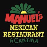 Manuel's Mexican Restaurant & Cantina (Tempe) Logo