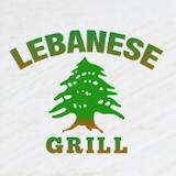 Lebanese Grill Logo