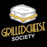 Grilled Cheese Society (1131 W Memorial Rd) Logo