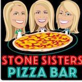 Stone Sisters Pizza Bar Logo