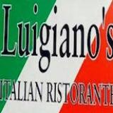 Luigiano's Italian Restaurant Logo