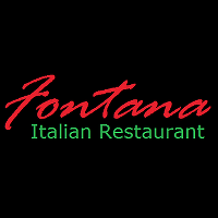 Fontana Italian Restaurant Logo