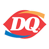 Dairy Queen   (1701 E Whitestone Blvd) Logo