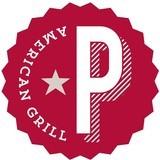 Paul Martin's American Grill Logo