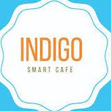 Indigo Smart Cafe Logo