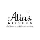 Atia's Kitchen Logo