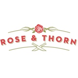 Rose & Thorn Logo