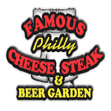 Famous Philly Cheese Steak & Wings (Oneida St) Logo