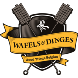 Wafels & Dinges Logo