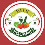 Bite Square Logo
