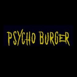 Psycho Burger Logo