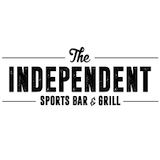 The Independent Sports Bar & Grill Logo
