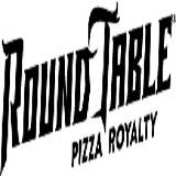 Round Table Pizza (10150 SW Beaverton Hillsdale) Logo