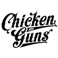 Chicken & Guns Logo