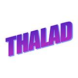 Thalad Logo