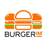 Burger IM (3728 Georgia) Logo