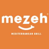 Mezeh (Crystal City) Logo