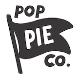 Pop Pie Co. Logo
