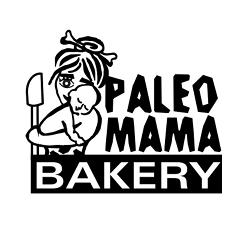 Paleo Mama Bakery Logo