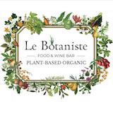 Le Botaniste - Upper East Side Logo