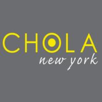 Chola Eclectic Indian Cuisine Logo