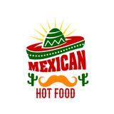 The Mexican Cocina Logo