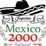Taqueria Mexico 2000 Logo
