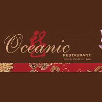 Oceanic Restaurant Logo