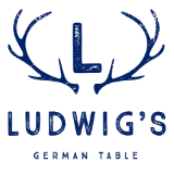 Ludwig's German Table Logo