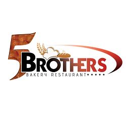 5 Brothers Logo
