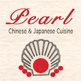 Pearl Chinese & Japanese Logo