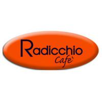 radicchio  cafe Logo