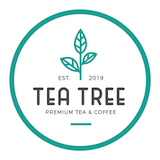 tea tree cafe Logo