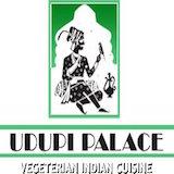UDUPI PALACE Logo