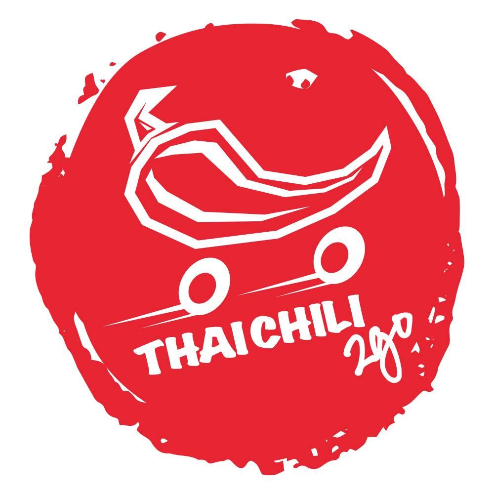 Thai Chili 2 Go Shea (Kitchen United) Logo
