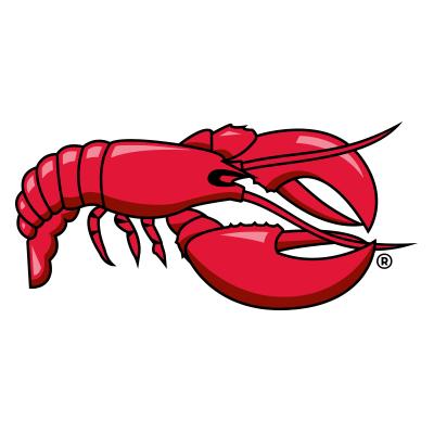 Red Lobster (13800 Hall Road) Logo