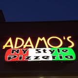 Adamo's Pizza Logo