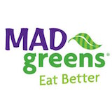 MAD Greens (620 & 183) Logo
