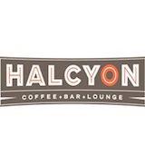 Halcyon (Mueller) Logo