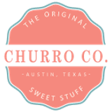 Churro Co. Logo