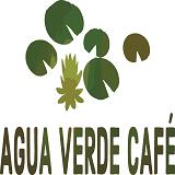 Agua Verde Cafe Logo