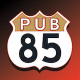 Pub 85 Logo
