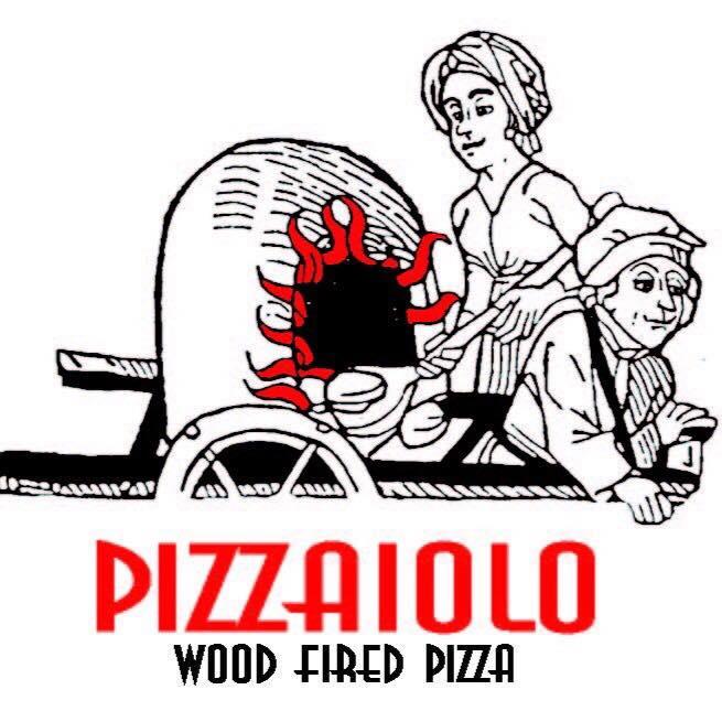 Pizzaiolo Woodfired Pizza Logo