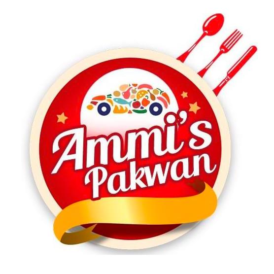 Ammi's Pakwan Logo