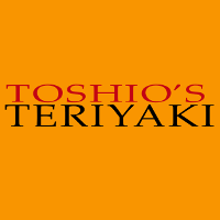 Toshio's Teriyaki Logo