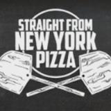 SFNY Pizza (Burnside) Logo
