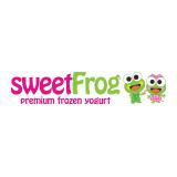 sweetFrog Logo