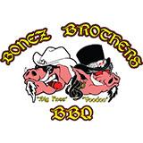 Bonez Brothers BBQ (Southern Artery) Logo