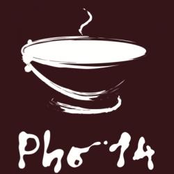 Pho 14 Logo