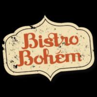 Bistro Bohem (Cardozo) Logo
